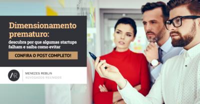Dimensionamento prematuro: descubra por que algumas startups falham e saiba como evitar